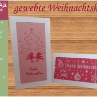 Bild Weihnachtskarte