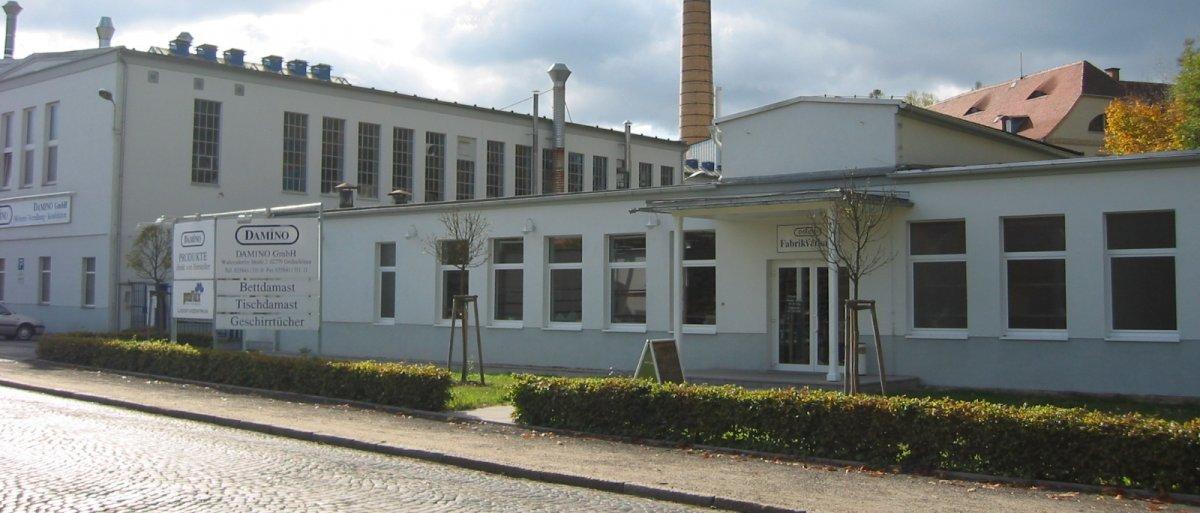 Fabrikverkauf der DAMINO GmbH 5a840922e4